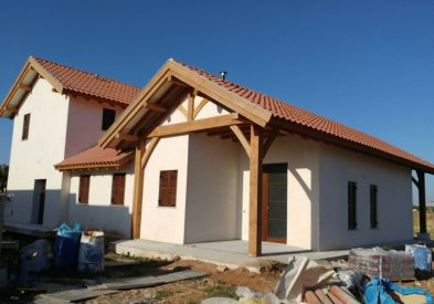 Project in Israel